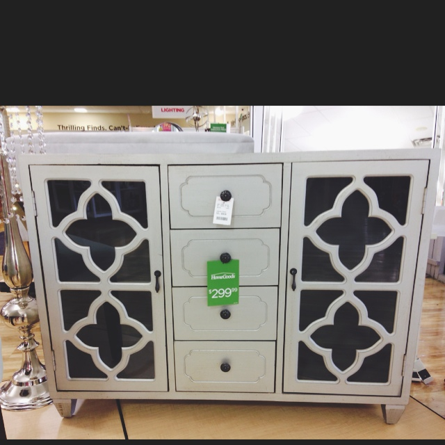 The homegoods mobile application cabinet for Home goods mobile