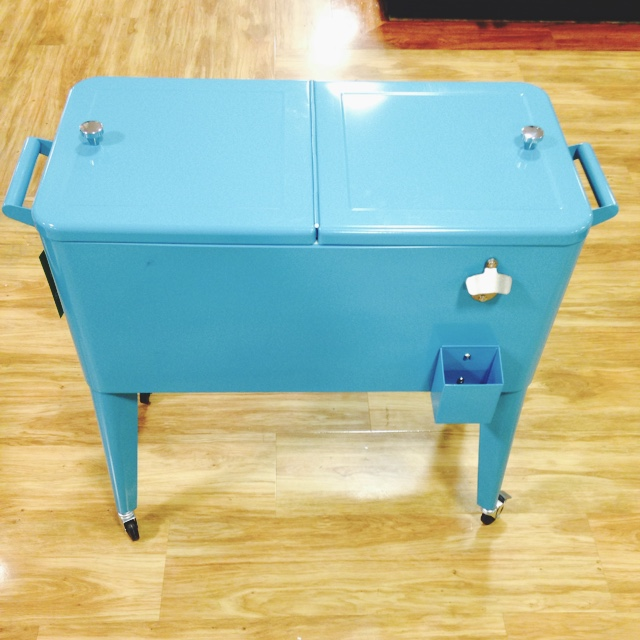 The homegoods mobile application outdoor rolling cooler for Home goods mobile