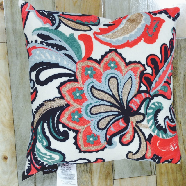 Homegoods Decorative Pillows : The HomeGoods Mobile Application - Decorative pillow