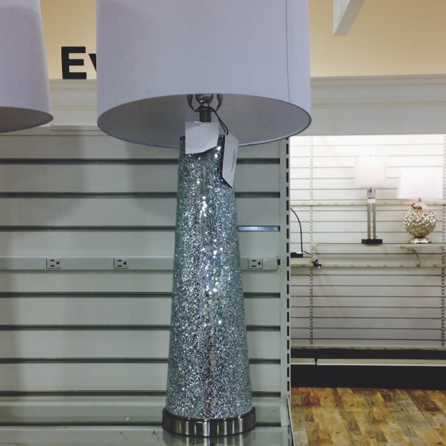 The homegoods mobile application lamp for Home goods mobile