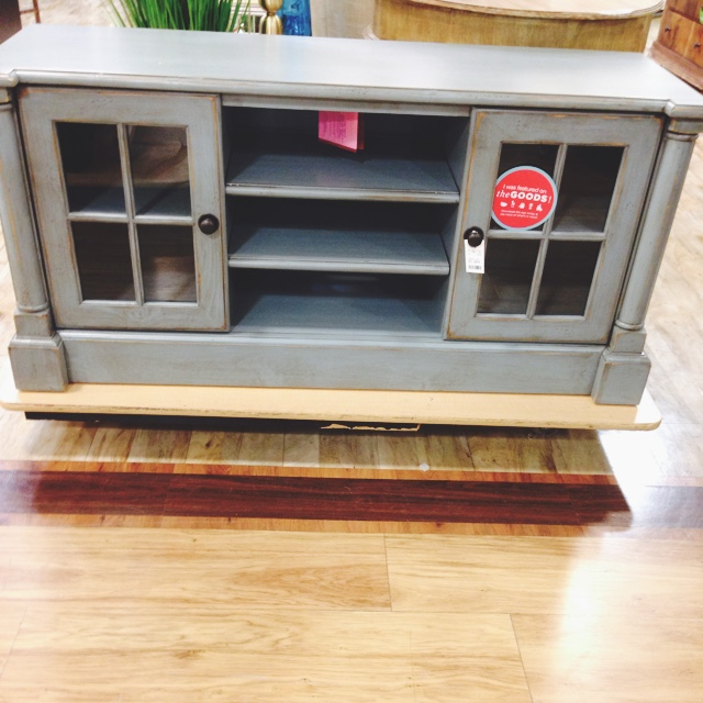 The homegoods mobile application entertainment stand for Home goods mobile