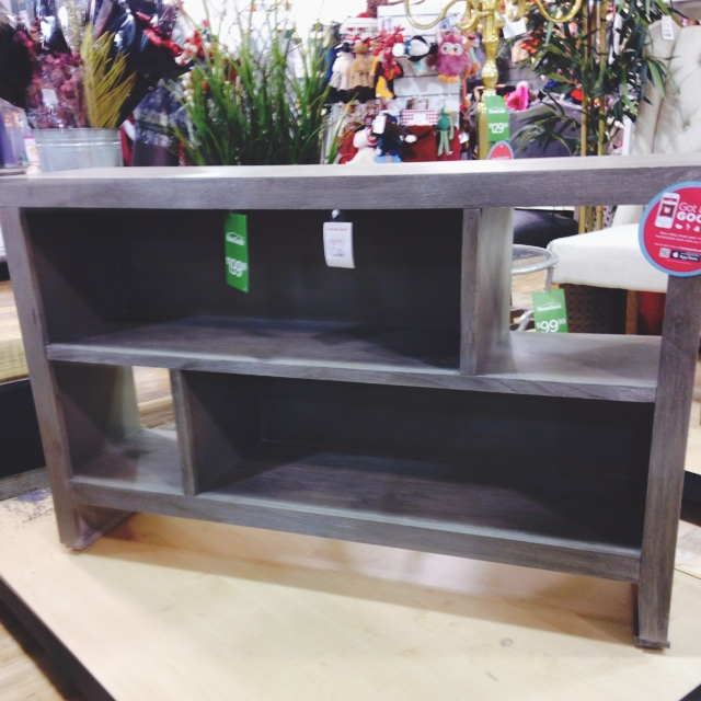 The homegoods mobile application wooden bookcase for Home goods mobile